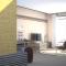 Film-Set - Apartement