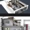 3D Entwurf - Sketchup - Renderings